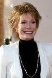 Λευκό της Betty, Mary Tyler Moore Στοκ Φωτογραφίες