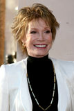 Mary Tyler Moore. Arriving at the ATAS Honors Betty White 'Celebrating 60 Years on Television' at the Television Academy in No Hollywood, CA on August 7, 2008 Stock Photos