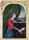 Mary Virgin Στοκ φωτογραφίες με δικαίωμα ελεύθερης χρήσης