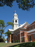 Maryborough Rathaus Lizenzfreie Stockbilder