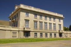Maryhill Kunstmuseum Stockbild