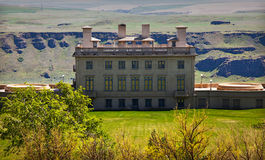 Maryhill Museum of Art Stock Photography