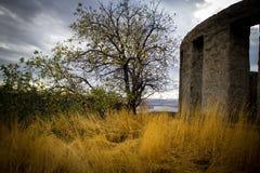Maryhill Stonehenge Stock Photos
