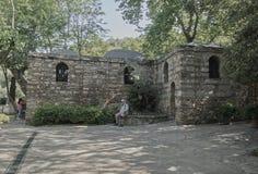 Maryja Dziewica dom zdjęcia stock