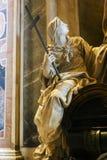 Maryja Dziewica, Watykan, Włochy Obraz Stock