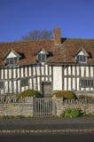 Maryjny Arden dom zdjęcia royalty free