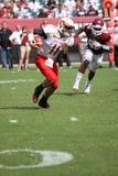 Maryland Quarterback # 11 Perry Hills Royalty Free Stock Photos