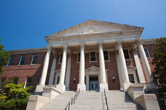Maryland State House, Annapolis stock photography