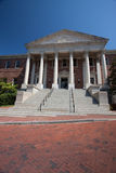 Maryland State House, Annapolis Royalty Free Stock Photo