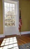 Maryland Statehouse Royalty Free Stock Photo