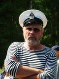marynarz Obrazy Stock