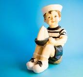 marynarz Zdjęcia Stock