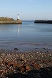 Maryport-Hafen, Cumbria Lizenzfreie Stockfotografie