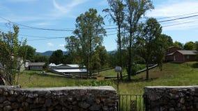 Maryville tn страны живущее Стоковое фото RF
