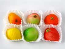 Marzipan Royalty Free Stock Image