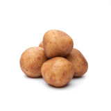 Marzipan balls Royalty Free Stock Photography