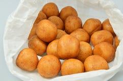 Marzipan Potatoes Stock Photos