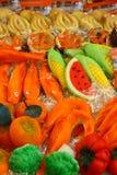 Marzipan Stock Photos