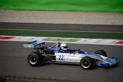 1971 marzo 712M Formula 2 Immagine Stock