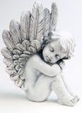 Marzyć anioła Zdjęcia Royalty Free