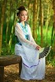 marzy japończyka Zdjęcia Royalty Free