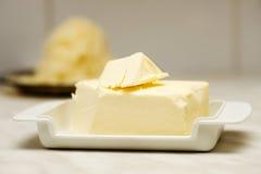 masło Zdjęcia Royalty Free