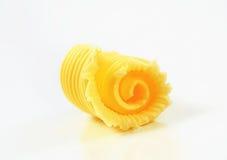 Masło kędzior zdjęcie stock