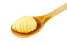 Masło kędzior obrazy stock
