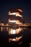 MAS   Музей Aan De Stroom, Антверпен, Бельгия Стоковое Изображение RF