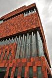 MAS, Antwerpen Royalty-vrije Stock Foto's