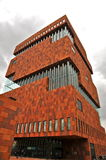 MAS, Anvers Photos stock