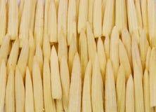 Maïs de chéri Photographie stock libre de droits