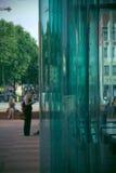MAS | Museum Aan de Stroom, Αμβέρσα, Βέλγιο Στοκ Εικόνα