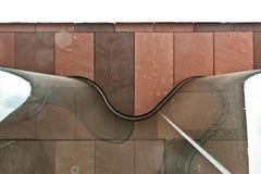 MAS | Museum Aan De Stroom, Antwerp, Belgium Stock Images