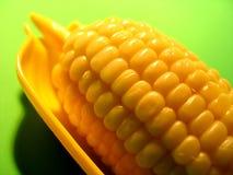masło 1 kukurydza Zdjęcia Stock