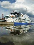 mas Semarang del tanjung Foto de archivo libre de regalías
