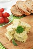 masła ziele Fotografia Stock