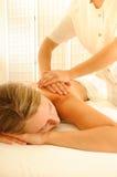 masaż terapia Obraz Stock