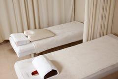 masażu stół Zdjęcie Stock