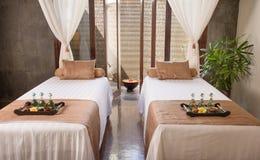 masażu wewnętrzny pokój Zdjęcia Stock