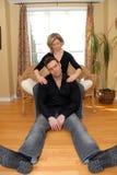 masaż. Zdjęcie Royalty Free