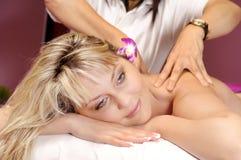 masaż tajlandzki Fotografia Stock