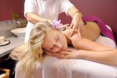 masaż tajlandzki Zdjęcie Royalty Free