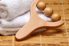 masaży produkty Obraz Royalty Free