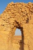 Masada Royalty-vrije Stock Fotografie
