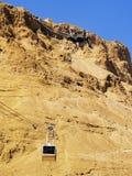 Masada Stock Photography