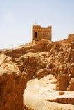 Masada Royalty Free Stock Photo