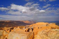 masada Imagen de archivo