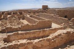 Masada Stock Image