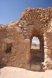 Masada Lizenzfreies Stockbild